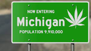 Michigan is the state of opportunity for private marijuana operators