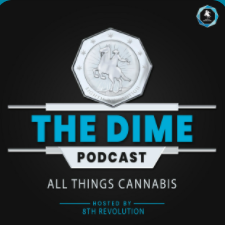 The CME & Cannabis? Valuation review into 2Q21